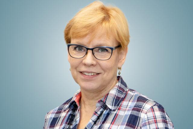 Tarja Jalli