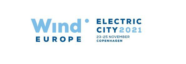 WindEurope Electric City 2021, Copenhagen, Denmark