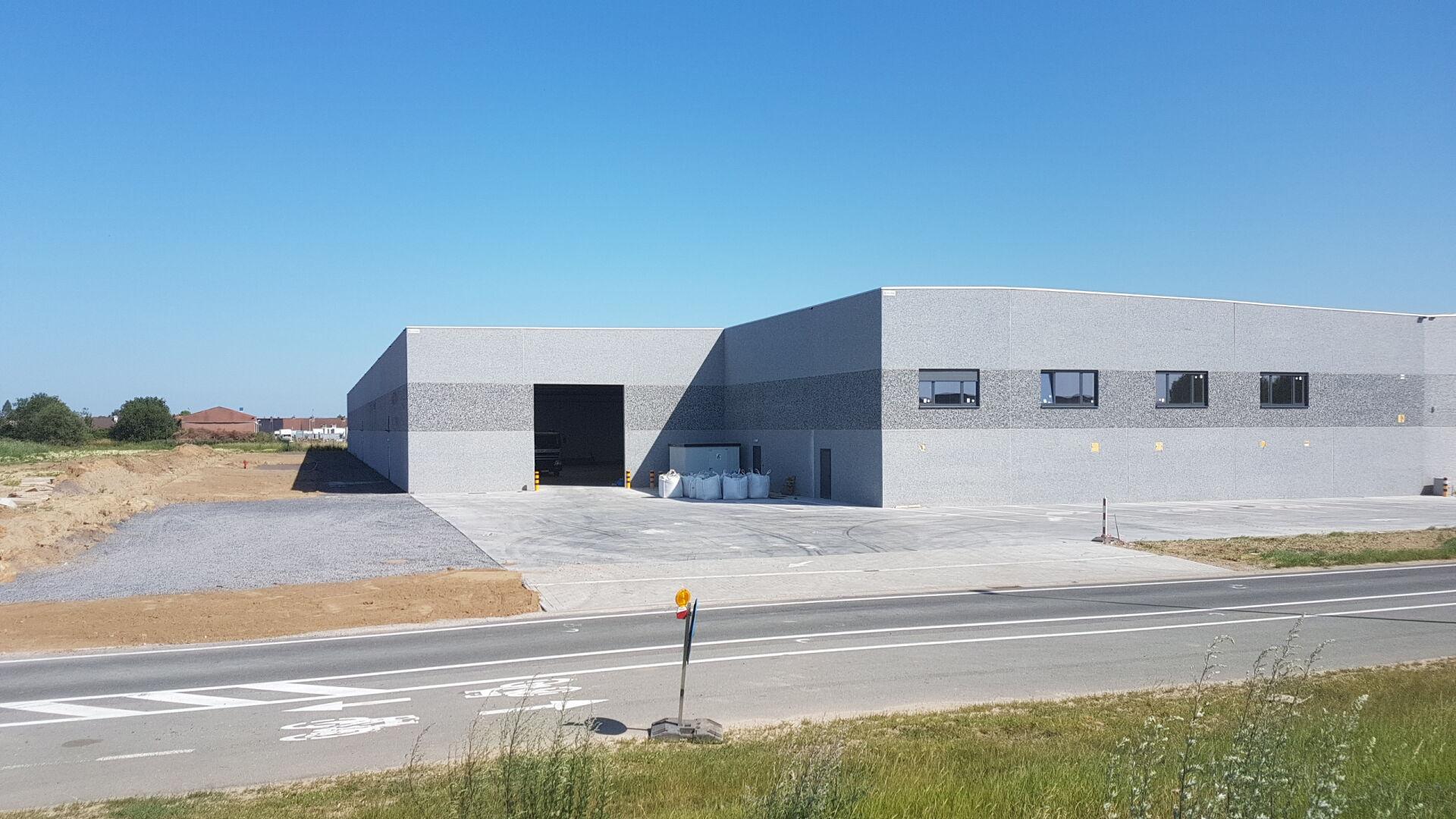 © Vulsteke Bedrijfsgebouwen