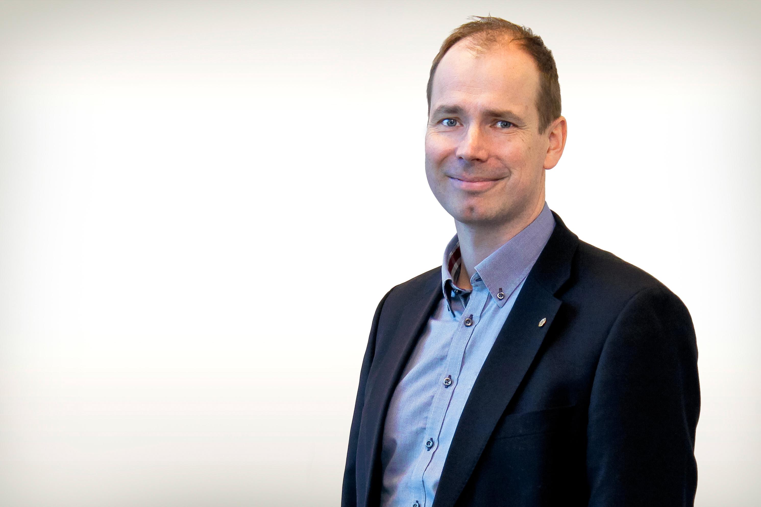 Topi Paananen, CEO, Peikko Group Corporation