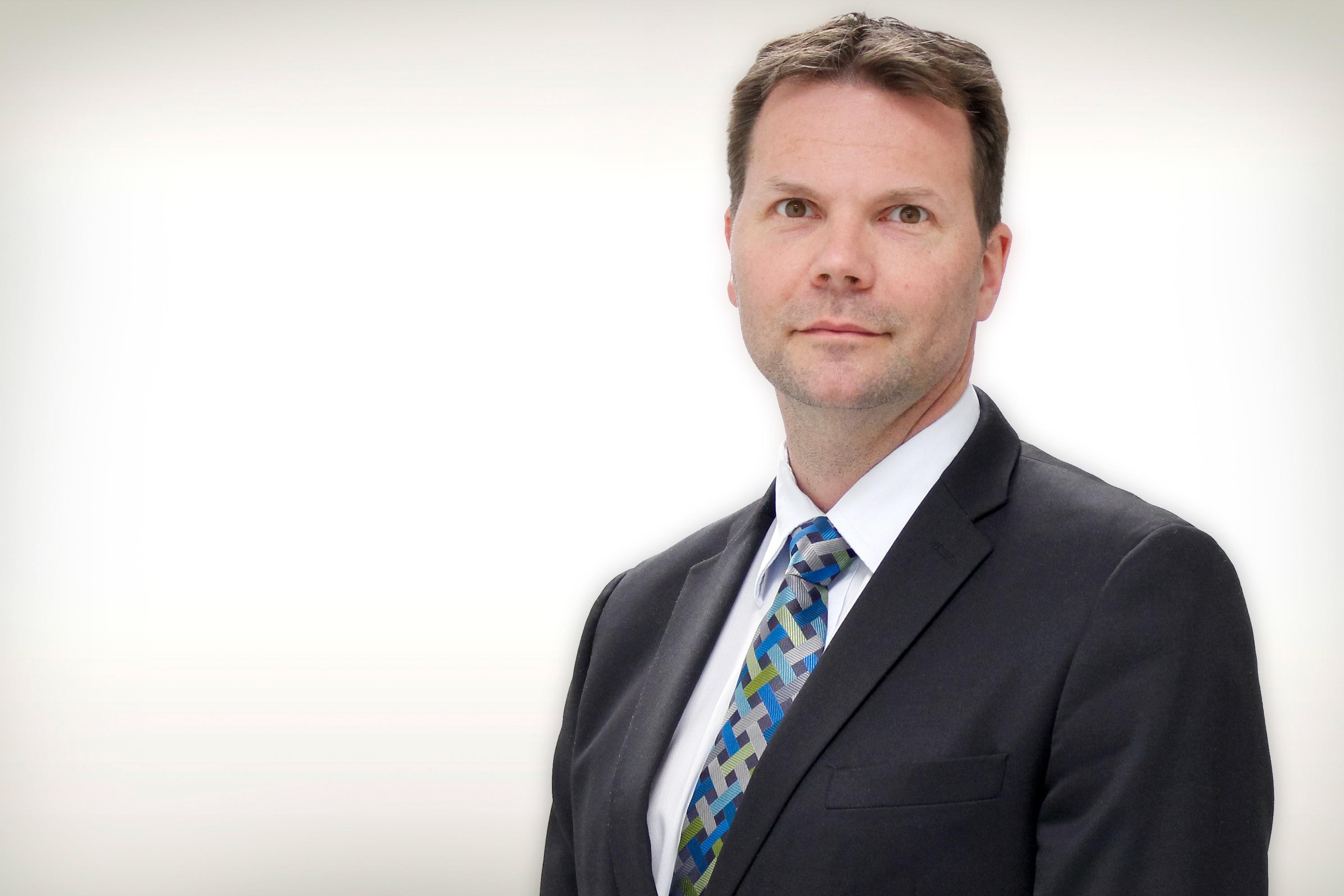 Esa Rusila, Managing Director, Peikko Finland