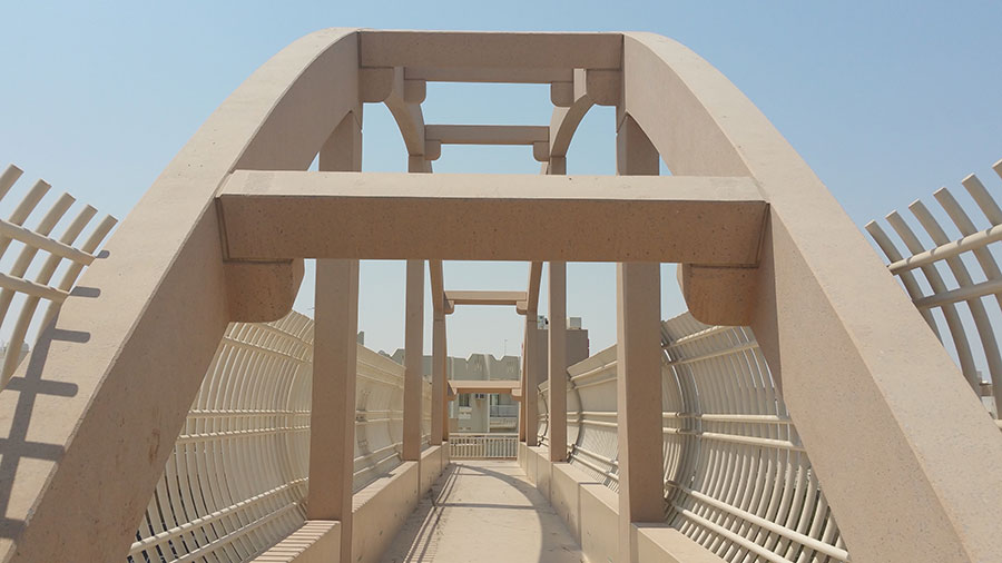 silta bahrainissa