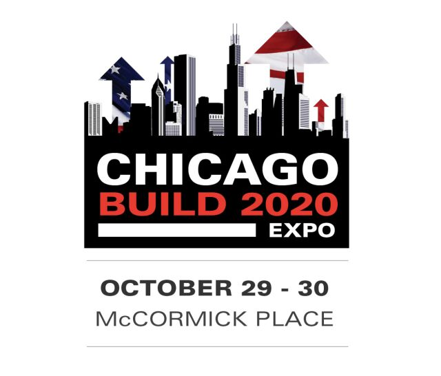 Chicago Build, McCormick Place, Chicago, Illinois, USA
